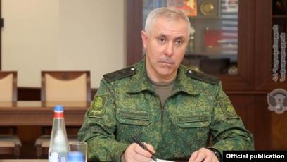 Мурадов заявляет, что возвращение пленных не планировалось, а находился он в Баку с очередным рабочим визитом